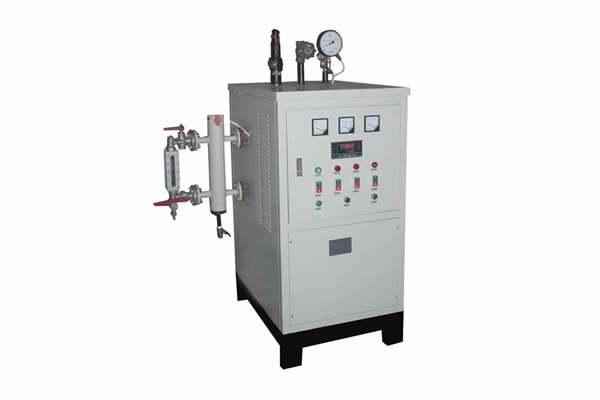 电加热纯蒸汽发生器