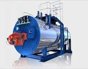常压蒸汽锅炉