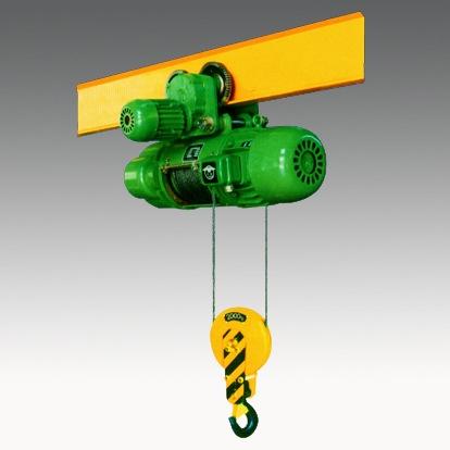 纽科伦电动葫芦MD双速2T(吨)纽科伦起重机