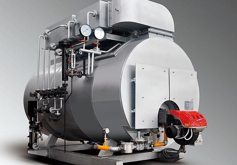 1吨蒸汽锅炉
