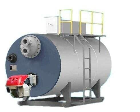 导热油燃气锅炉