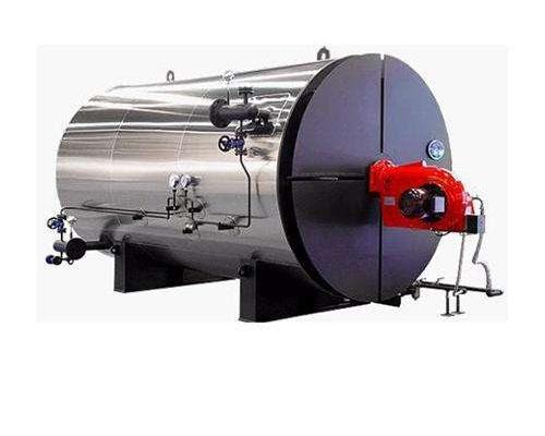 一吨燃气锅炉