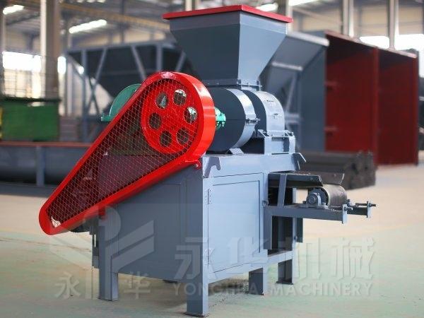 压球机,矿粉压球机,型煤压球机