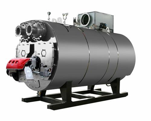 高温热水锅炉