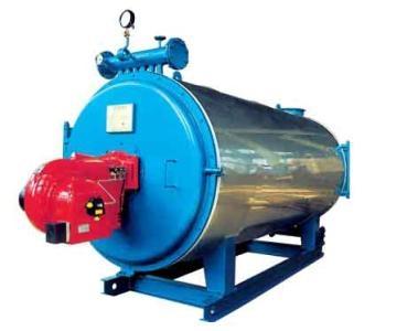 导热油电锅炉