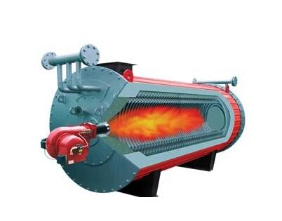 电热导热油锅炉