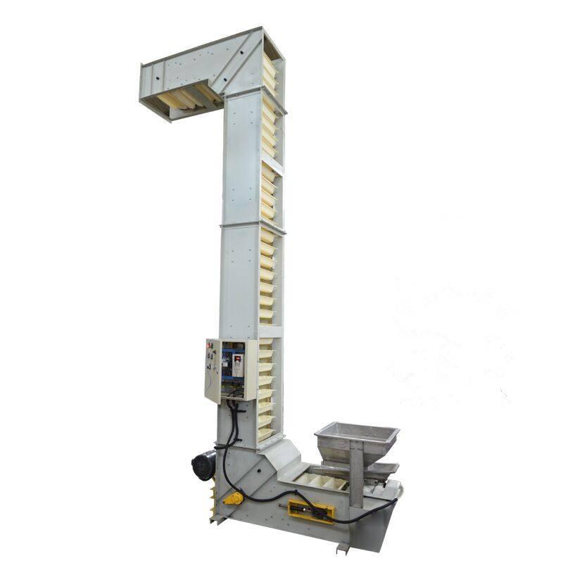 Z型翻斗式提升机 颗粒物料斗提机 化工 制药行业提升设备 可定制