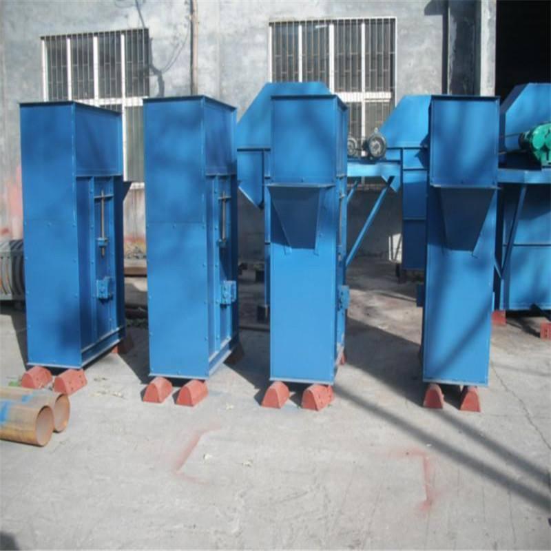 厂家直销提升设备_NE板链高效斗提机_矿石垂直提升机_煤泥提升机