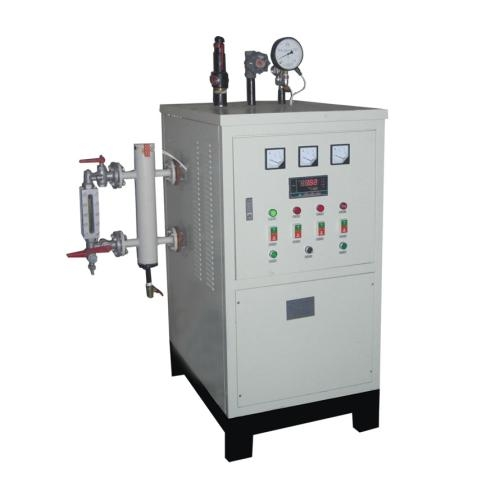 天然气蒸汽发生器