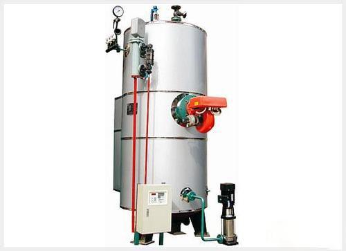 燃气立式蒸汽锅炉