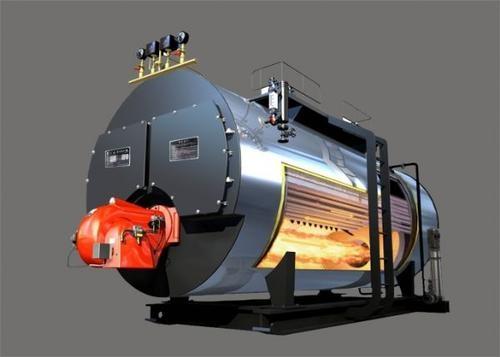 自动燃气锅炉