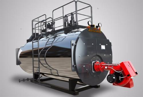 大型燃气锅炉