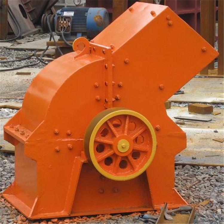 石英石锤式破碎机 煤矸石锤式破碎机 锤式破碎机报价