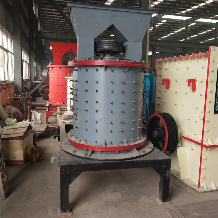 鹅卵石制砂机 小型制砂机 制砂机厂家