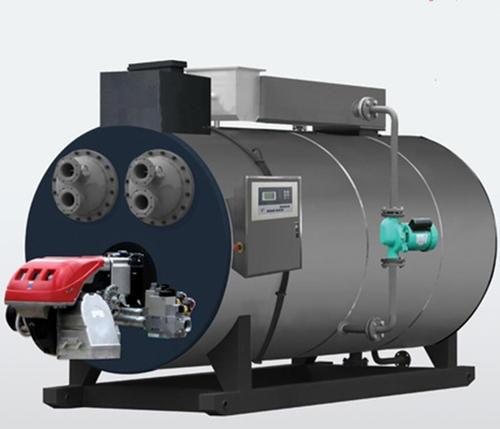 燃气常压热水锅炉
