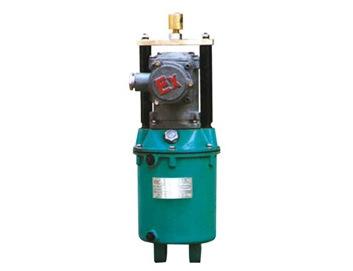 纽科伦起重机配件 BEd隔爆型电力液压推动器