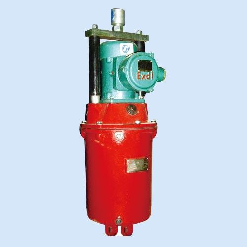 纽科伦起重 隔爆型电力液压推动器 起重配件行车配件