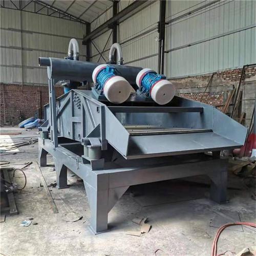 新乡东源供应脱水筛-砂石料场水洗沙脱水专用振动筛生产厂家