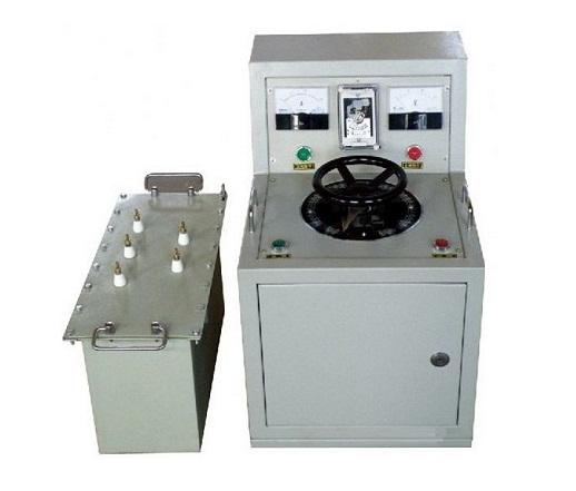 感应耐压试验装置|三倍频发生器