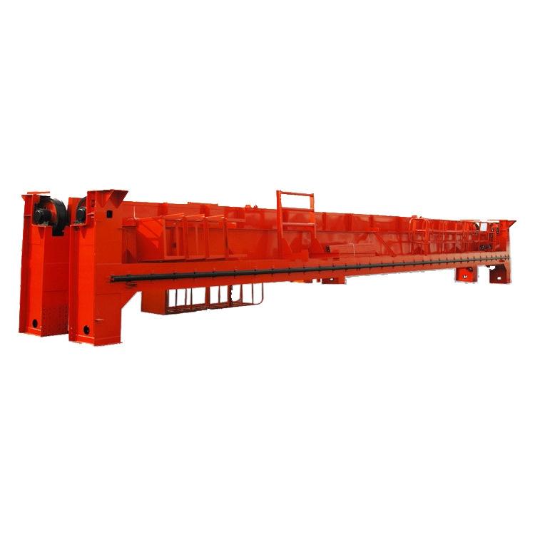 仓库用LH型双梁电动葫芦双梁桥式起重机 生产厂家