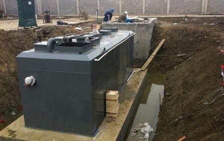 饶阳养殖厂污水处理设备供应商