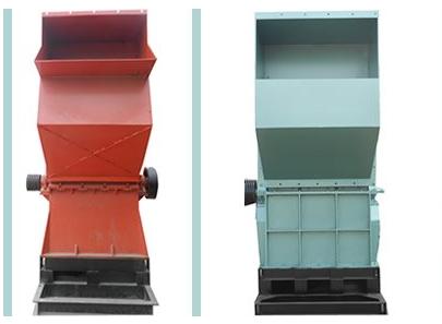 油漆桶粉碎机