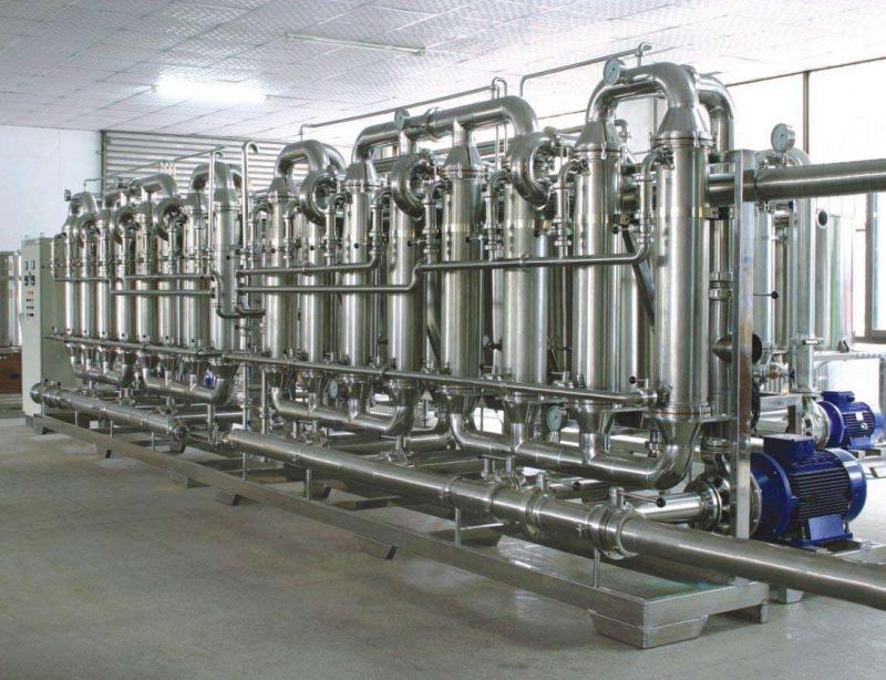 饶阳净化水设备——超滤装置生产厂家——软化水设备
