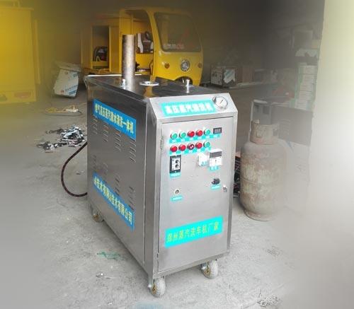 蒸汽洗车机哪个品牌质量好,如何选购