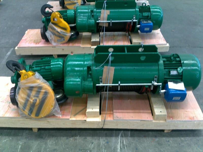 MD1型钢丝绳电动葫芦 电动葫芦生产厂家