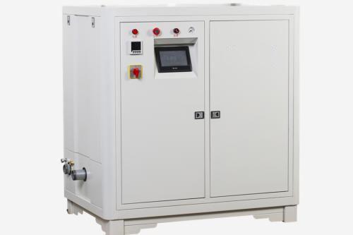 新型电锅炉