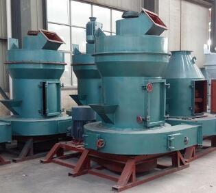 矿石雷蒙磨粉机