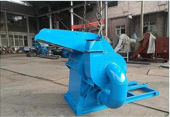 新型环保锯末机,大型锯末粉碎机厂家直销