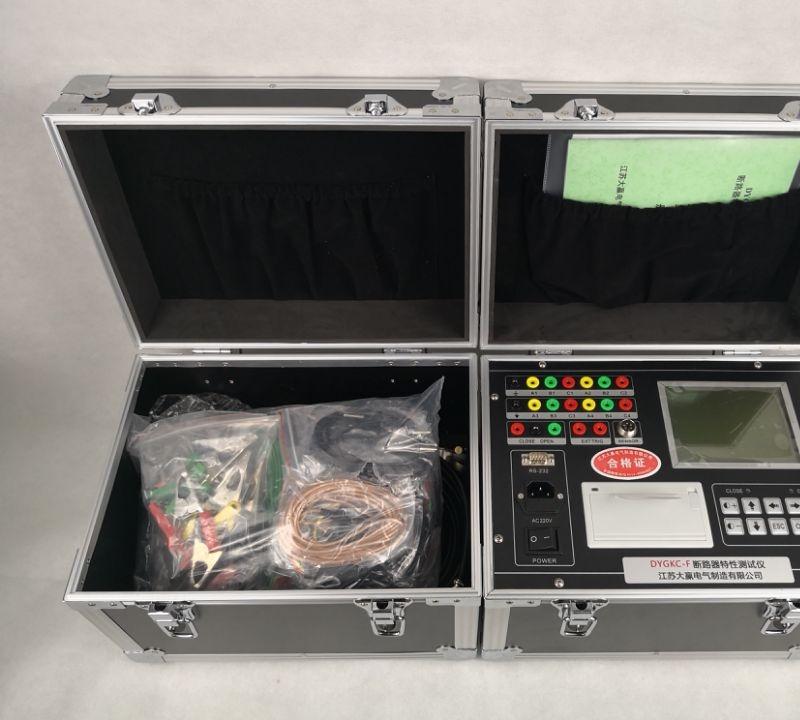 厂家推荐DYGKC-A 高压开关机械特性测试仪