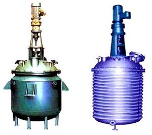 5000L超高压反应釜厂家