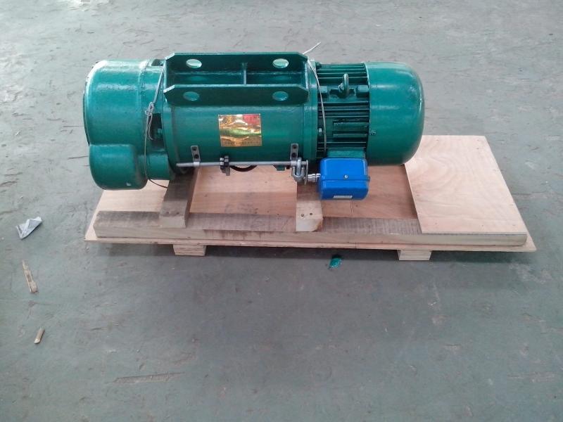 双速 1t电动葫芦维修保养 生产厂家