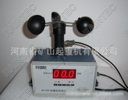 起重机风速传感器 供应起重机风速仪 纽科伦公司