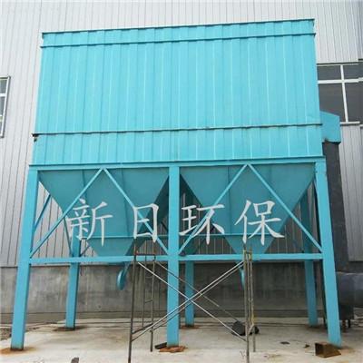 大型电厂库顶布袋除尘器