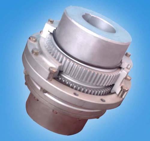 盘式联轴器 起重机配件齿式联轴器