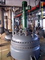 加氢反应釜厂家