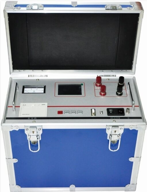 20A变压器直流电阻测试仪厂家