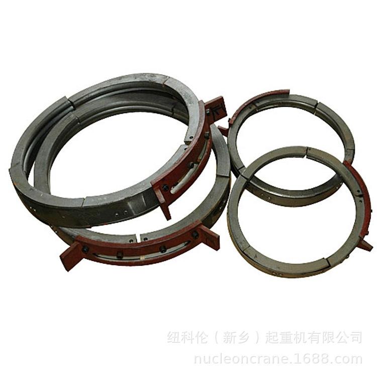 排绳器 纽科伦电动葫芦配件  HC20吨  加厚型