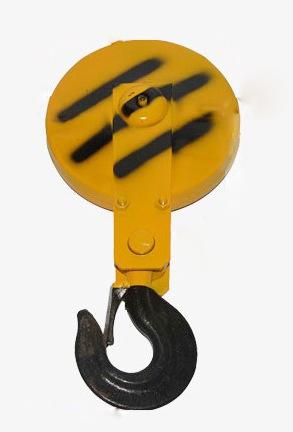 起重机电动葫芦用吊钩