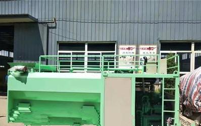 绿化专用喷播机