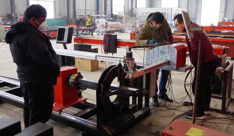 方管切割机 数控等离子切管机 不锈钢碳钢金属切割机