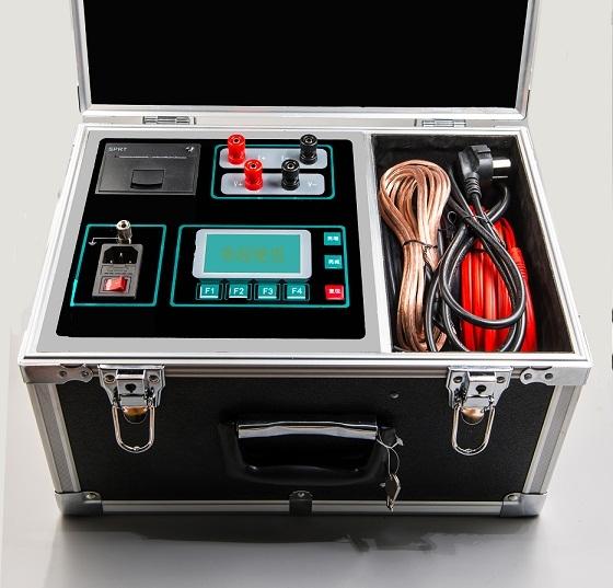 直流电阻测试仪|大赢电气