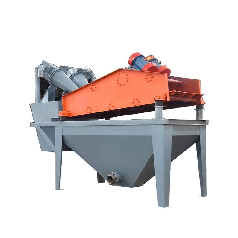 供应脱水筛-砂石料场专用振动脱水筛生产厂家直销-提供方案报价