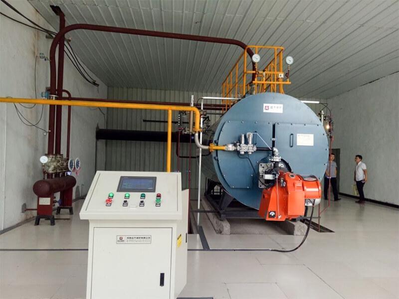 3吨燃气锅炉规格,价格,用气量