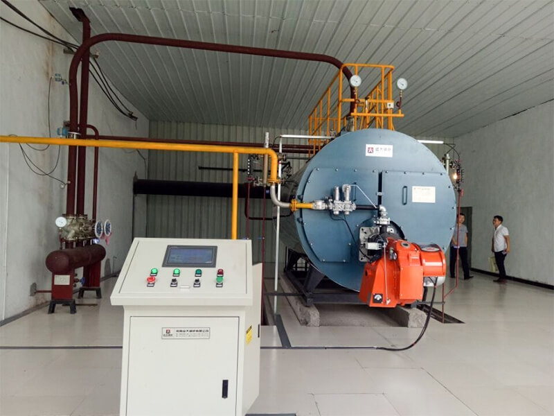 1.5吨燃气锅炉厂家,规格,价格