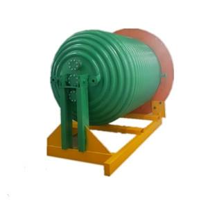 开式搪瓷反应釜厂家