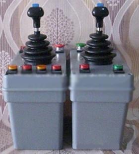 起重机用可旋转式联动控制台 起重机配件